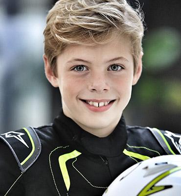 Nick Gerhards