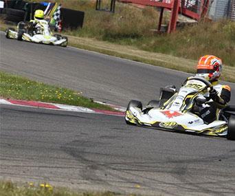 Tweeling Tim en Nick Gerhards van SP Tuning supersnel in Genk; ongekende opmars Tim